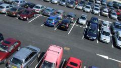 Как поставить на учет авто по временной регистрации