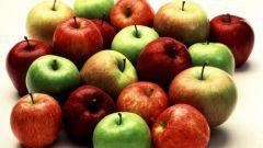 Что делать с яблоками