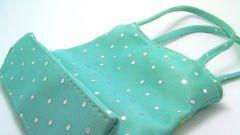 Как сшить прочную хозяйственную сумку