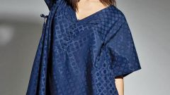 How to make a sewing pattern tunic