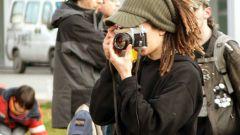 Как убрать дефекты на фотографии