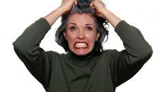 Как вызвать ярость