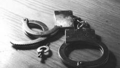 Почему совершают преступления