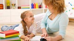 Как научить ребенка запоминать стихи