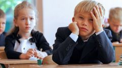 Как привлечь ребенка к учебе