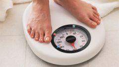 Как согнать лишний вес