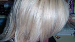 How to paint the regrown roots