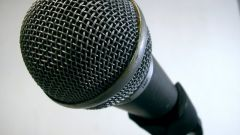 Как выработать красивый голос