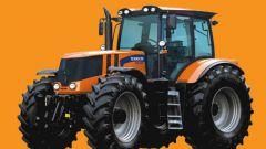 Как завести трактор зимой