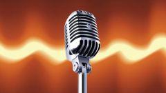 Как усилить сигнал с микрофона