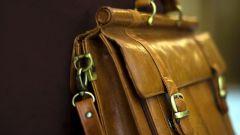 Как сшить портфель