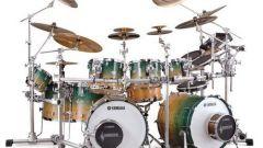 Как забивать барабаны