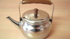 Как выбрать сталь для чайника