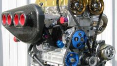 Почему стучит двигатель