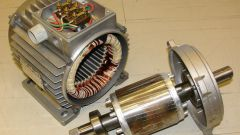 How to check asynchronous motor