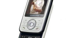 Как закачать в Samsung программы