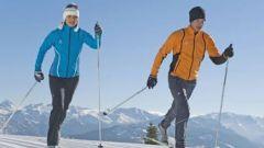 Как одеться лыжнику