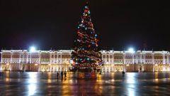 Как встретить Новый год в Санкт-Петербурге