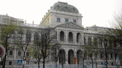 Как поступить в Венский университет