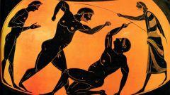 Почему игры названы олимпийскими
