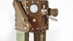 Как сделать робота-трансформера