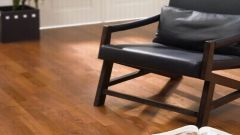 How to remove scuff marks from flooring