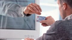 Как перевести деньги с вебмани на карту
