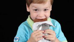 Почему нельзя детям шоколад