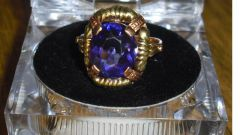 How to distinguish natural sapphire