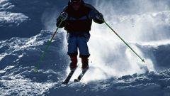 Как крепить лыжные ботинки