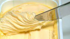 Как приготовить маргарин