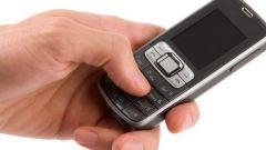 Как поменять номер мобильного телефона