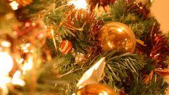 Как встречают Рождество в России