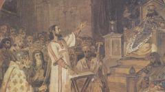 Что такое церковный собор