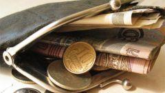 Как прожить на тысячу рублей в месяц
