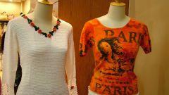 Как открыть магазин продажи одежды