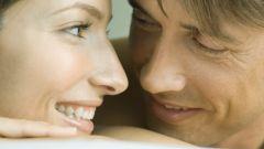 Как оставаться привлекательной для мужа