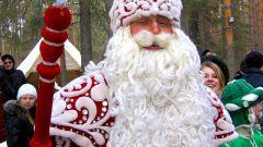 Как выбрать Деда Мороза