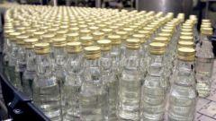 Как определить качество спирта