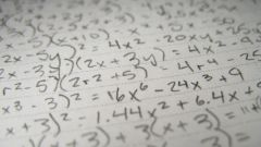 Как умножить многочлен на многочлен