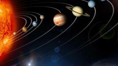 Что такое орбита планеты