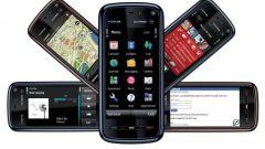 Как проверить IMEI на телефоне Nokia