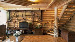 Как сделать электропроводку в деревянном доме
