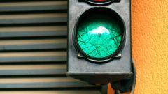 Как установить светофор
