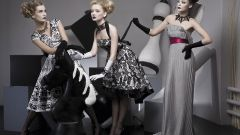 Как научиться стилю винтаж в одежде
