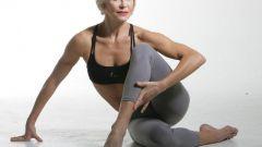 Для чего нужны упражнения для ног