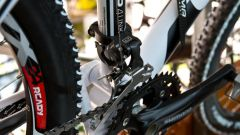 How to remove chainring