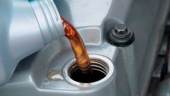 Как заменить масло в двигателе Ниссана