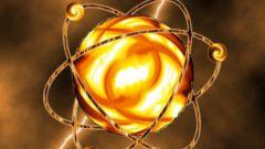 Что такое атом