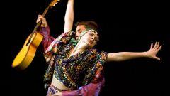 Как научиться танцевать цыганочку